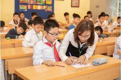 Gia Sư Tiểu Học Tại Hà Nội Toán-Tiếng Việt-Tiếng Anh Lớp 1-5
