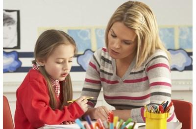 Tìm gia sư dạy kèm cho trẻ lớp 2
