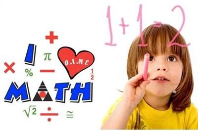 Cách Giúp Trẻ Học Toán Nhanh - Hiệu Quả - Dễ Áp Dụng
