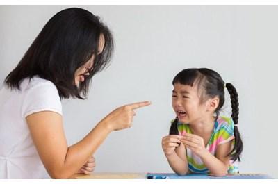 4 Sai Lầm Phổ Biến Của Cha Mẹ Khi Dạy Con Học Toán
