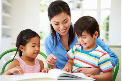 Thuê Gia Sư Dạy Báo Bài Lớp 3 Tại Nhà Cho Con, Gia Sư Tiểu Học Giỏi