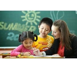 Bí Quyết Cho Gia Sư Luyện Viết Chữ Đẹp, Dạy Trẻ Tập Viết
