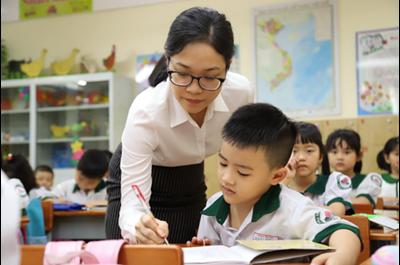 Gia Sư Lớp 1 Kèm: Toán, Tiếng Việt, Tiếng Anh