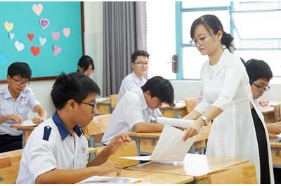 Gia Sư Tiếng Anh Lớp 11 - Dạy Kèm Tiếng Anh Tại Nhà Chất Lượng Nhất