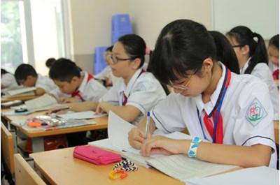 Hà Nội Tuyển Sinh vào 10 năm 2020 - Chính Thức Bỏ Môn Thi Thứ 4