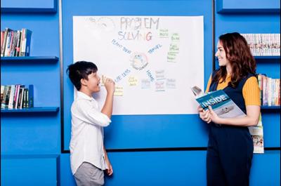 Tìm Gia Sư Tiếng Anh Lớp 8 Tại Hà Nội - Trung Tâm Nào Uy Tín Thật Số 1