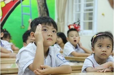 Gia sư Tiểu Học Tại Hà Nội - Trung Tâm Được Review 5 Sao