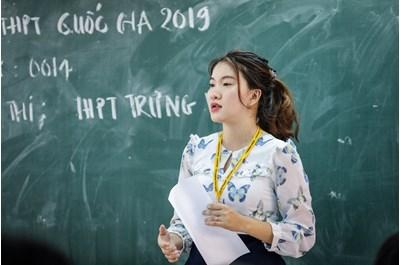 Gia Sư Toán 12 Hà Nội - Kinh Nghiệm Học Và Thi Toán THPT