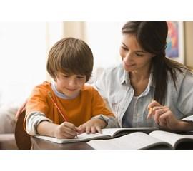 Thuê Gia Sư Lớp 2 Tại Nhà: Bé Học Nhanh, Tư Duy Tốt