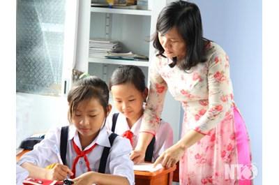 Dạy Con Học Lớp 4 - Kinh Nghiệm Dạy Con Lớp 4 Hiệu Quả Nhất