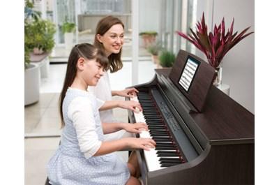 Gia Sư Dạy Piano Tại Nhà
