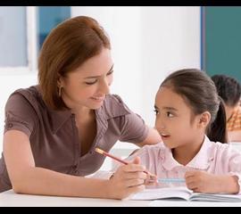 Tìm Gia Sư Lớp 2: Giúp Bé Học Giỏi Toán, Tiếng Việt, Tiếng Anh Lớp 2