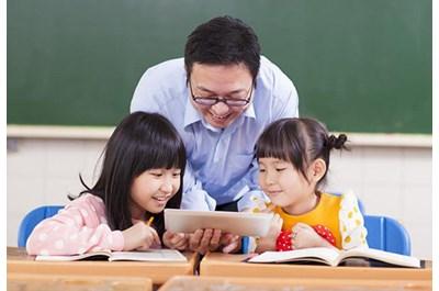Tìm Gia Sư Lớp 4, Người Bạn Học Đường Cùng Con Trẻ