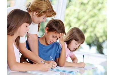Gia Sư Lớp 6 Tại Nhà, Giúp Trẻ Vững Vàng Kiến Thức THCS
