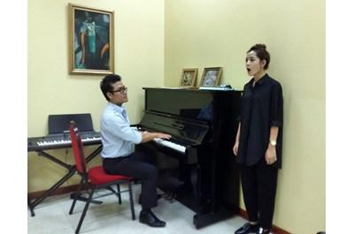 Gia Sư Dạy Thanh Nhạc Tại Nhà - Gia Sư Giỏi Hà Nội