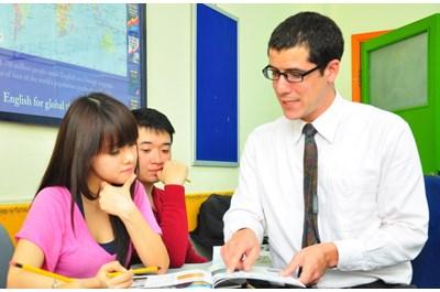 Gia sư giỏi toán tại Trung tâm gia sư Tất Đạt