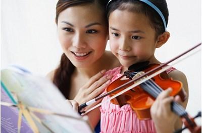 Gia Sư Dạy Đàn Violin, Gia Sư Năng Khiếu Thành Phố Hà Nội